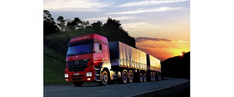 Saiba como conservar os pneus do seu  caminhão